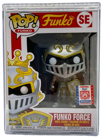 image de Funko Force