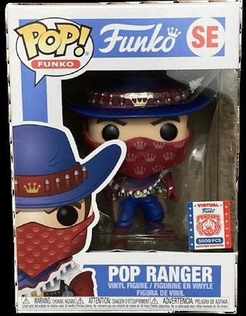 image de Pop Ranger