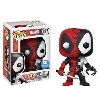image de Deadpool Venom