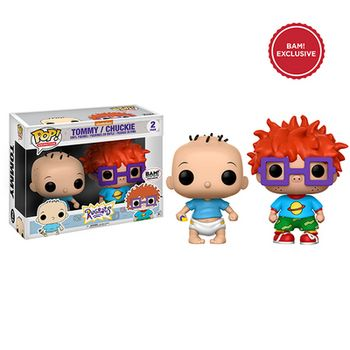image de  Tommy and Chuckie (2-Pack)