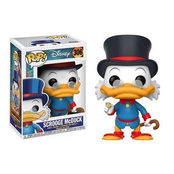 image de Scrooge McDuck