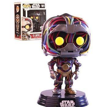 image de C-3PO (Unfinished)