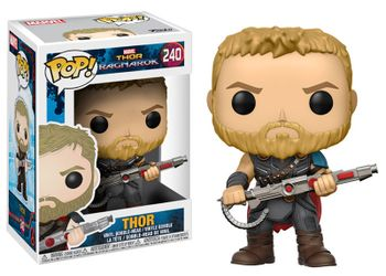 image de Thor (Ragnarok)