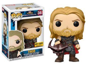 image de  Thor (Ragnarok) (Surtur's Head)
