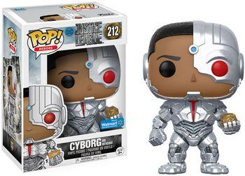 image de  Cyborg (Motherbox)