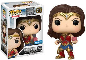 image de Wonder Woman (Motherbox)