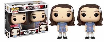 image de The Grady Twins (2-Pack)