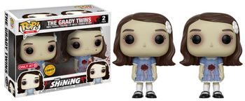 image de The Grady Twins (Bloody) (2-Pack)
