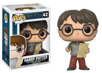 image de Harry Potter (Marauder's Map)