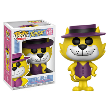 image de Top Cat
