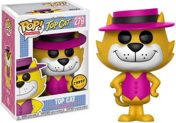 image de Top Cat (Pink Outfit)