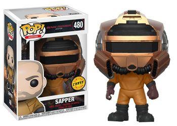 image de Sapper (Helmet)