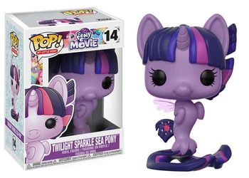 image de Twilight Sparkle Sea Pony