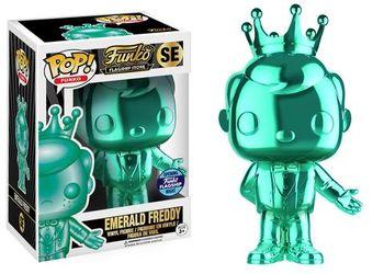 image de Emerald Freddy
