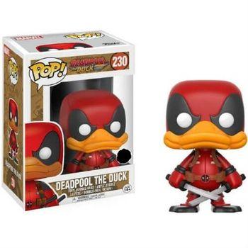 image de  Deadpool the Duck