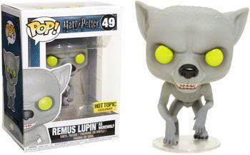 image de Remus Lupin (Werewolf)