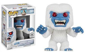 image de Abominable Snowman