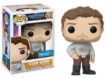 image de Star-Lord (Vol. 2) (Gear Shift Shirt)