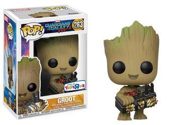 image de Groot (Vol. 2) (W/ Bomb)