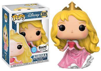 image de Aurora (Dancing) (Glitter)