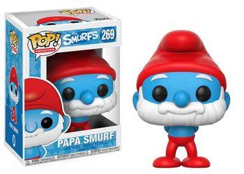 image de Papa Smurf #269