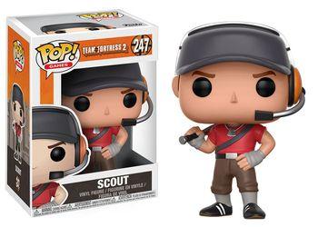 image de Scout