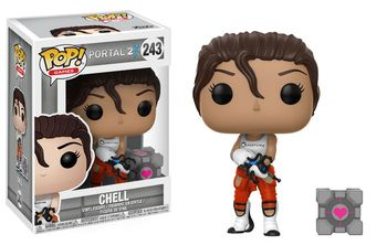image de Chell