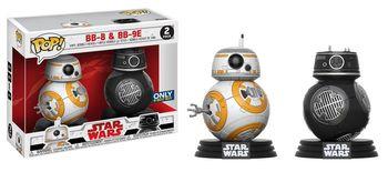 image de BB-8 & BB-9E (2-Pack)