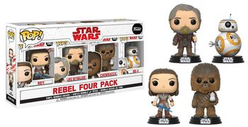image de  Rebel Four Pack