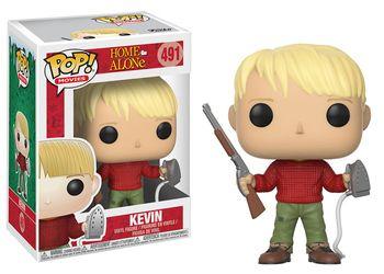 image de  Kevin (Home Alone)
