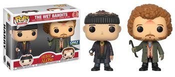 image de The Wet Bandits (2-Pack)