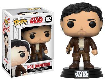 image de  Poe Dameron (The Last Jedi)