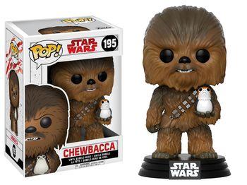 image de Chewbacca (The Last Jedi)