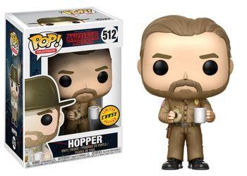 image de Hopper (No Hat)