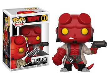 image de Hellboy