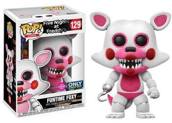 image de  Funtime Foxy (Flocked)