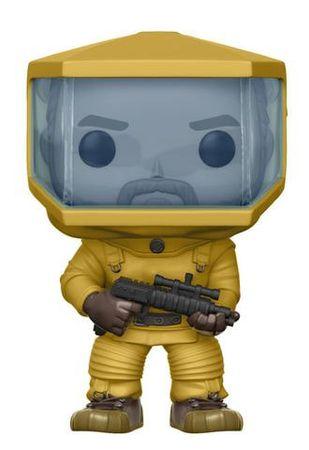 image de Hopper (Biohazard Suit)