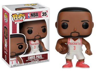 image de Chris Paul (Rockets)