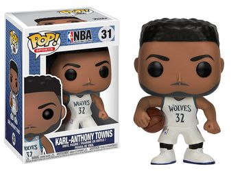 image de Karl-Anthony Towns