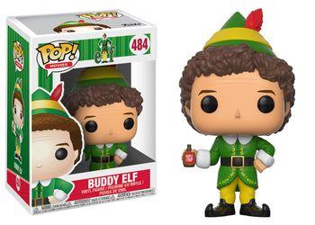 image de Buddy The Elf (w/ Syrup)