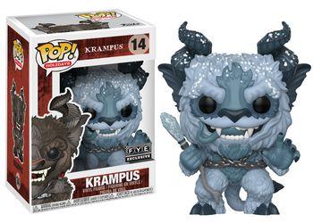 image de Krampus (Frozen)