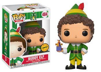 image de  Buddy The Elf (Jack-In-The-Box)