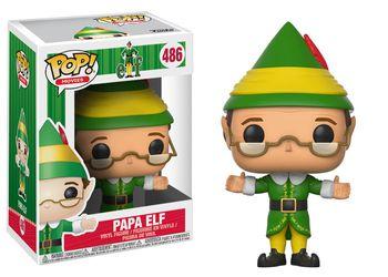 image de Papa Elf