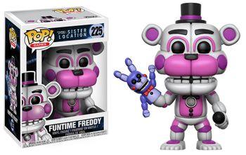 image de Funtime Freddy