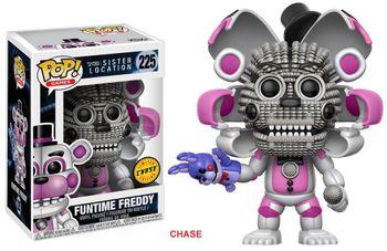 image de Funtime Freddy (Jumpscare)
