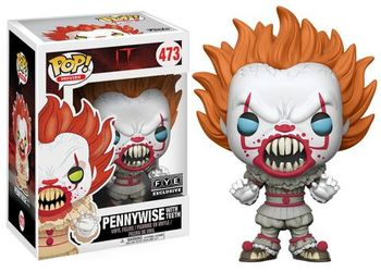 image de  Pennywise (with Teeth)