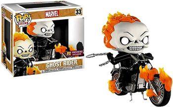 image de Ghost Rider