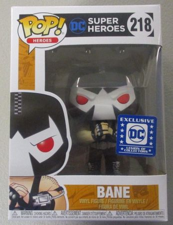 image de  Bane