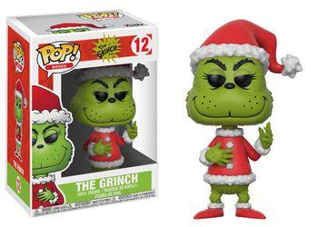 image de The Grinch