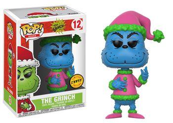 image de The Grinch (Blue)